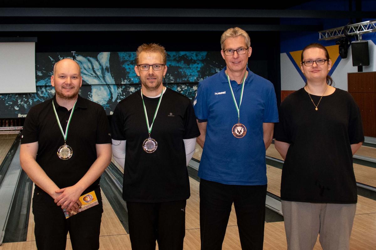 Finalisten Klasse Sport Herren